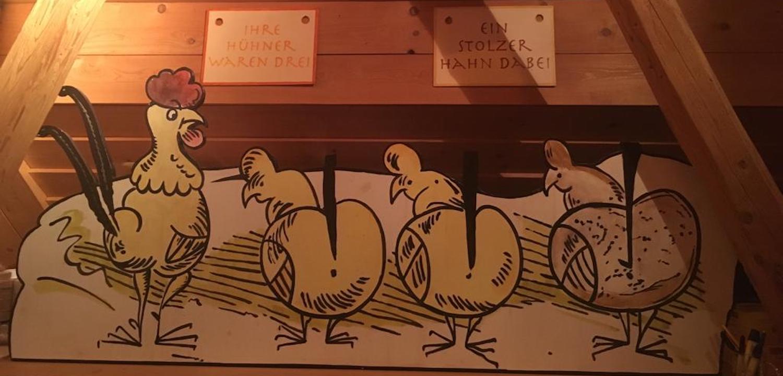 2. Stock Hühner Bild 11